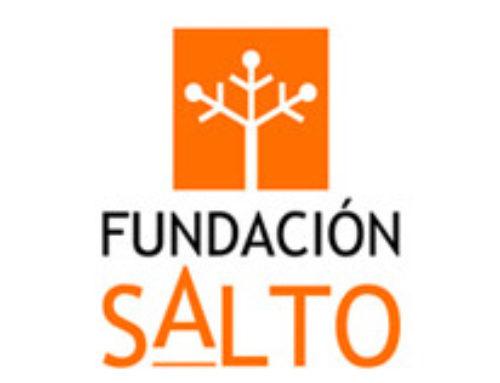 Fundación Salto inicia su Proyecto ECI 18