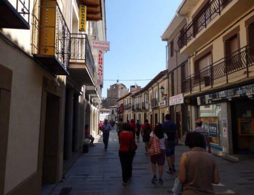 Excursion a Buitrago