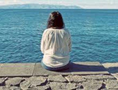 El aislamiento social de las personas con enfermedad mental