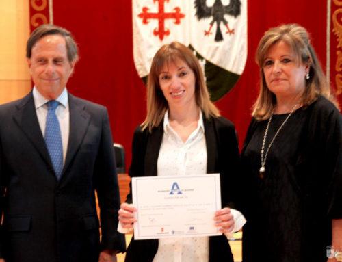Premio CONCILIA 2018 del Ayuntamiento de Alcobendas